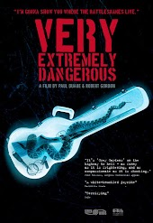 Jerry Mcgill / Very Extremely Dangerous