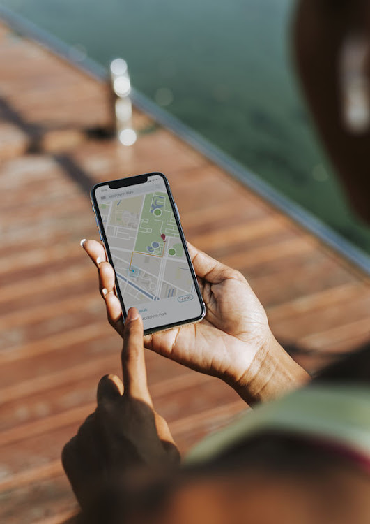 Three free apps to help you track your loved ones