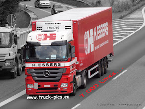 Photo: Also join my FB site: truck-pics.eu :-)