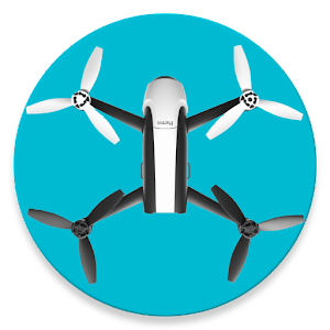 AR.Pro 3 for Bebop Drones