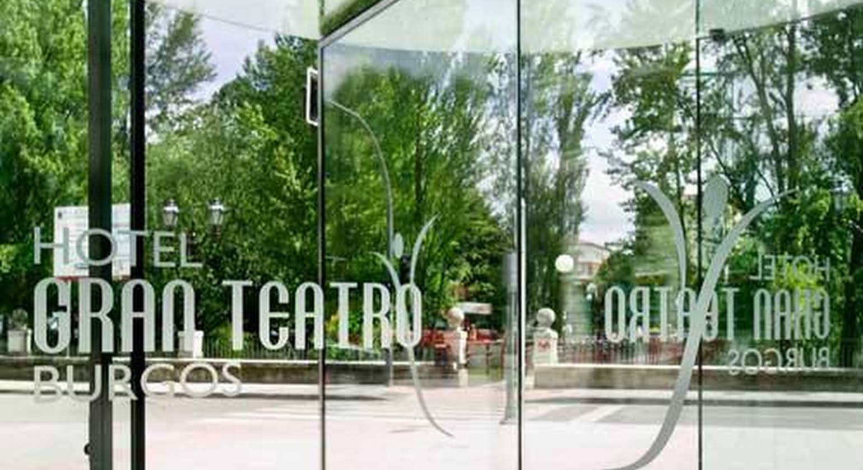Silken Gran Teatro