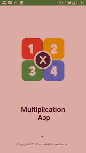 Multiplication - náhled