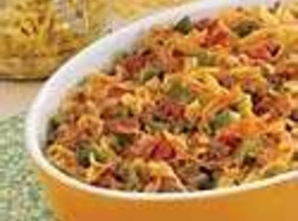 Spanish Noodles