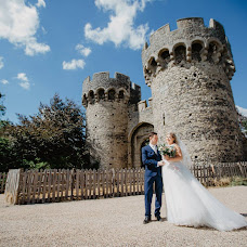 Wedding photographer Andy Reeves (AndyReevesPhoto). Photo of 04.06.2019