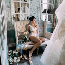 Wedding photographer Mila Getmanova (Milag). Photo of 22.11.2018