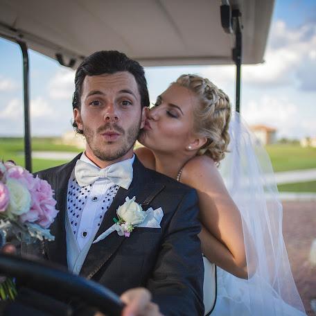 Wedding photographer Tsanislav Hristov (hristov). Photo of 25.10.2017