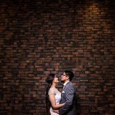 Wedding photographer Alex y Pao (AlexyPao). Photo of 23.02.2018