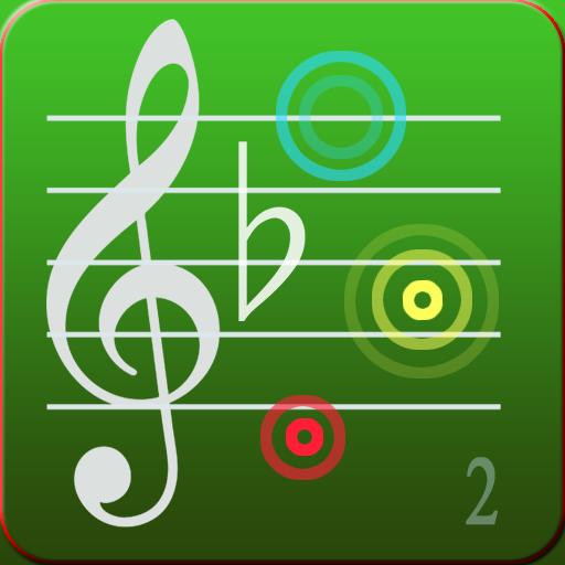 教育の聞き流す!聴音2 hiMudic2 LOGO-記事Game