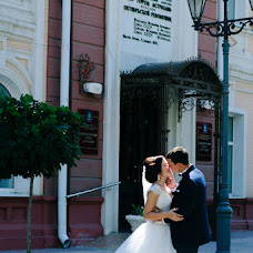 Wedding photographer Svetlana Dabysova (VetaSova). Photo of 13.09.2016