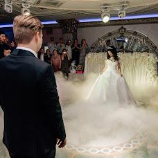 Wedding photographer Evgeniy Zhukovskiy (Zhukovsky). Photo of 11.04.2018