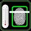 Body Temperature Tracker : Thermometer Fever Log icon