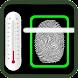 体温トラッカー:体温計フィーバーログ