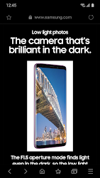 دانلود Samsung Internet Browser