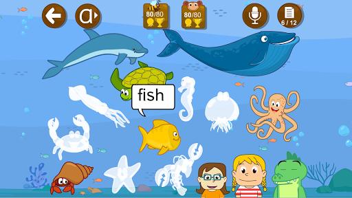 English 456 Aprender inglu00e9s para niu00f1os  screenshots 14