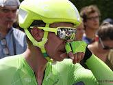 """Nederlandse kopman keert terug naar de Tour Down Under: """"Veel goede herinneringen"""""""