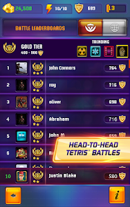 TETRIS® Blitz v1.8.0