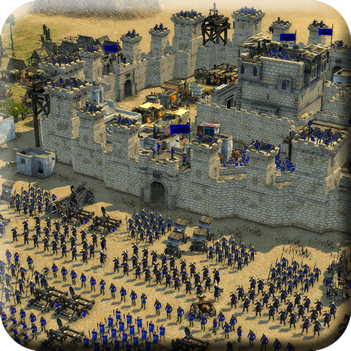 Guide Stronghold Crusader HD