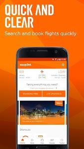easyJet: Travel App 2.45.2 (24502) (Arm64-v8a + Armeabi-v7a + x86 + x86_64)