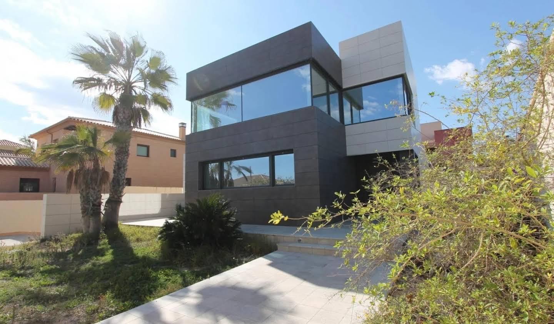 Villa avec piscine Torre La Mata