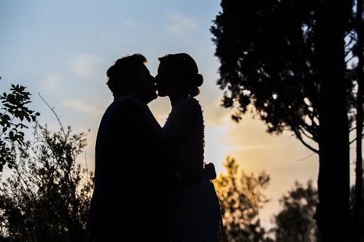 Fotografo di matrimoni Alessandro Gloder (gloder). Foto del 26.04.2016
