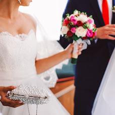Wedding photographer Alena Frolova (alenalvovna88). Photo of 04.04.2015