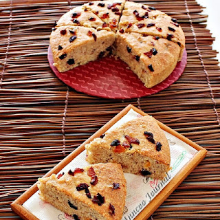 Wholemeal Flour Cake Recipes.