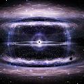 Supernova Live Wallpaper icon