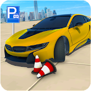 Classic Car Parking & Driving 2020: New Car Game