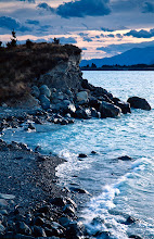 Photo: Lake Pukaki