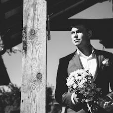 Wedding photographer Aleksandra Shtefan (AlexandraShtefan). Photo of 13.10.2017