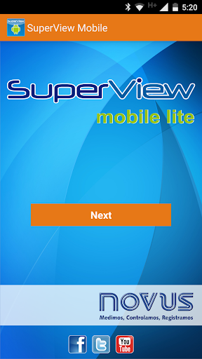 SuperView Mobile