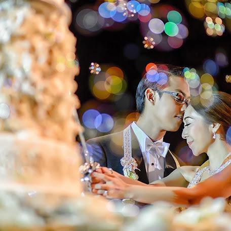 Wedding photographer Pitoon Viriyakuithong (akei789). Photo of 25.10.2017