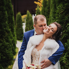 Wedding photographer Svetlana Amelina (SvetlanaAmelina). Photo of 08.12.2018