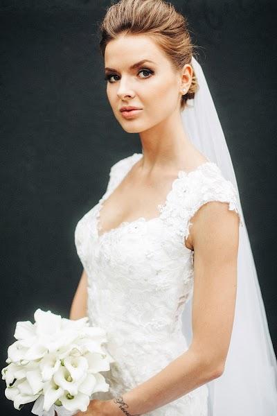 Wedding photographer Konstantin Eremeev (Konstantin). Photo of 20.10.2014