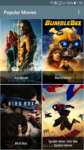 Popular Movies Preview 1