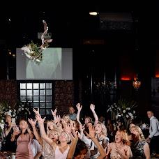 Wedding photographer Sergey Lomanov (svfotograf). Photo of 27.11.2018
