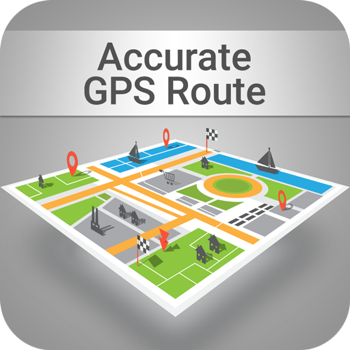 GPS Route Finder - Directions & Navigation Android APK Download Free By Linqsapp