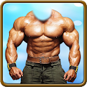 Body Builder Photo Suit - Home Workout icon