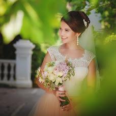 Wedding photographer Tatyana Tatarin (OZZZI). Photo of 14.10.2016