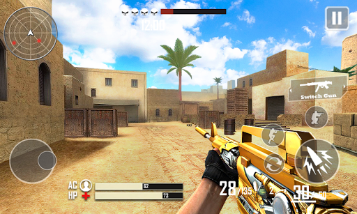 Counter Sniper Terrorist for PC