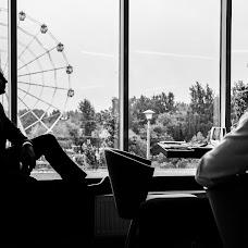 Свадебный фотограф Алексей Чеглаков (Chilly). Фотография от 13.09.2018