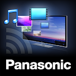 Panasonic TV Remote 2 Icon