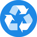 SkipTheDepot - Recycling Pickup & Bottle Drives icon