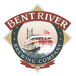 Logo of Bent River Mississippi Blonde