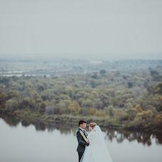 Wedding photographer Elmir Gabidullin (egphoto). Photo of 04.09.2014