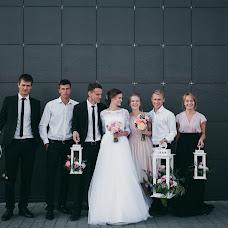 Wedding photographer Yuliya Strelchuk (stre9999). Photo of 16.09.2017
