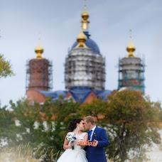Wedding photographer Vladislav Tyutkov (TutkovV). Photo of 01.12.2016