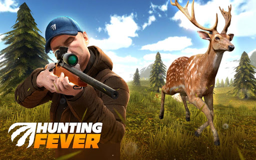 Hunting Fever  screenshots 9