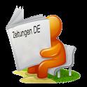 Zeitungen DE frei (Deutsch) icon