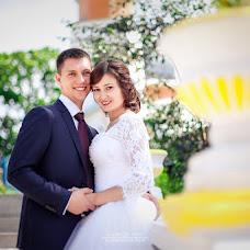 Wedding photographer Petr Kapralov (kapralov). Photo of 09.01.2016